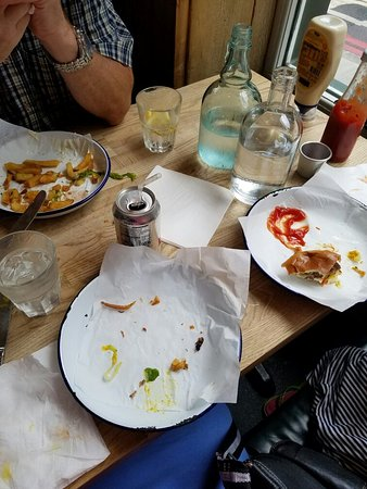 Honest Burgers Kings Cross: 20160722_135648_large.jpg