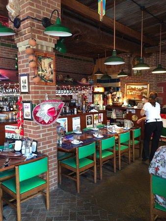 Campeche Restaurant, Galena - Menu, Prices & Restaurant ...