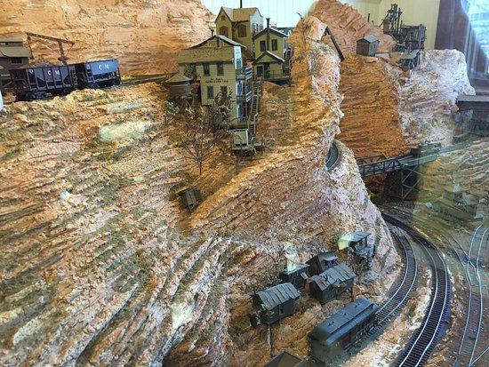 Central Florida Railroad Museum: photo3.jpg