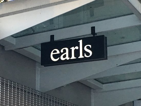 Earls Test Kitchen Vancouver