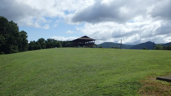 Buena Vista, Вирджиния: P7291328_large.jpg