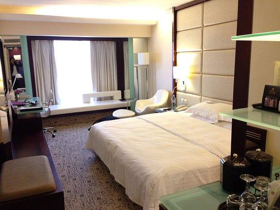 리갈 주룽 호텔 이미지