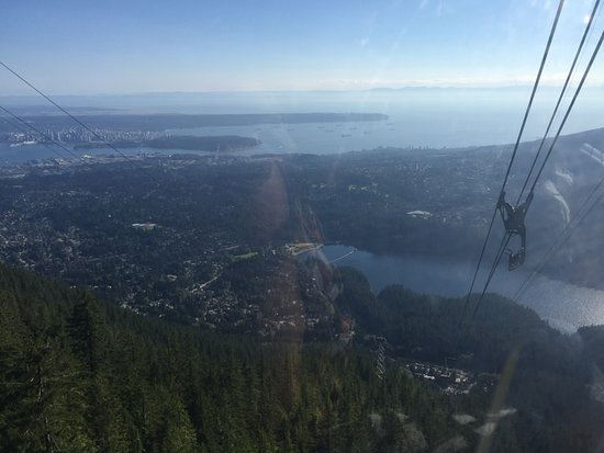 Grouse Mountain Skyride: photo0.jpg