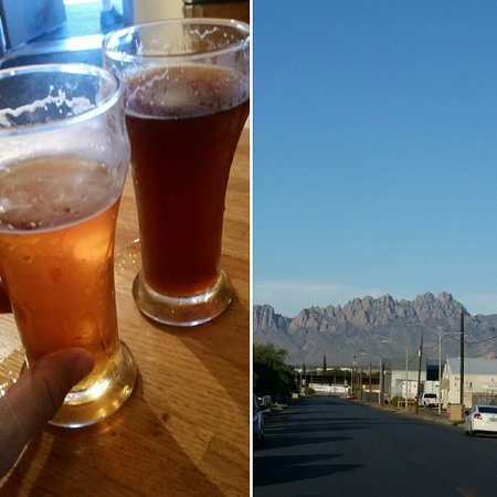 high desert brewery las cruces