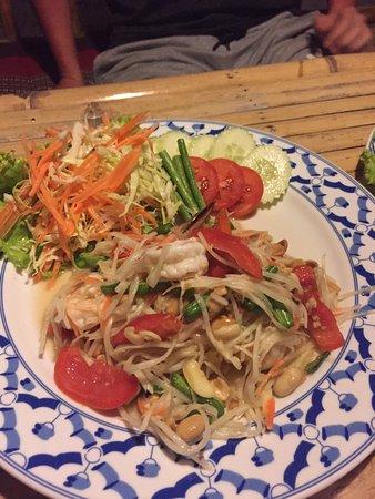 Bamboo Beach Bar Cafe & Restaurant: photo0.jpg