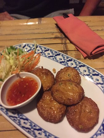 Bamboo Beach Bar Cafe & Restaurant: photo1.jpg