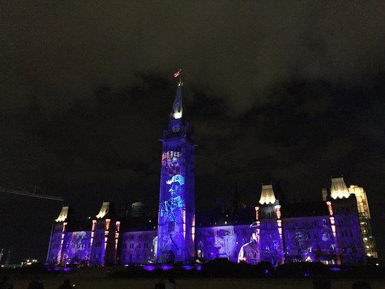 Parliament Hills, Ottawa