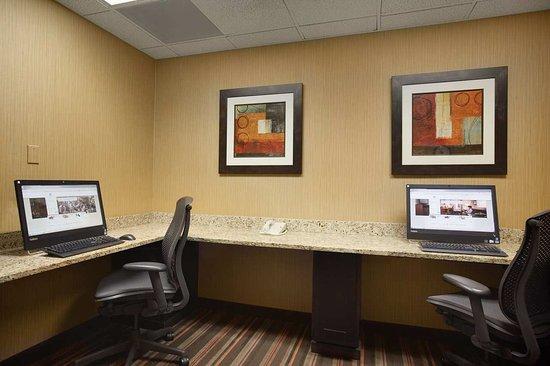 Embassy Suites by Hilton Hotel Phoenix - Tempe : Business Center
