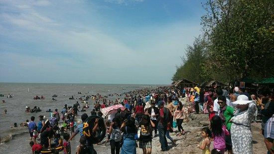 Bali Lestari Beach