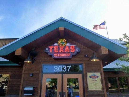 Texas Roadhouse Friendswood Updated 2019 Restaurant