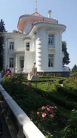 Ataturk House & Ethnography Museum (Rize, Turkey): Top ...