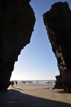 Casa Amadora: The UNESCO beach