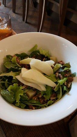 Food - Il Borro Tuscan Bistro Photo