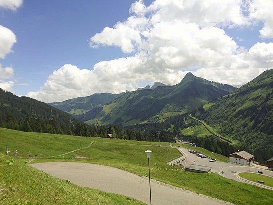 Hotel Alpenstern Damuls Bewertung