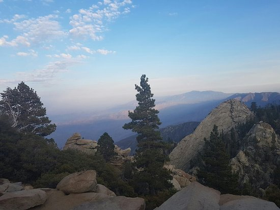Idyllwild, Калифорния: 20160803_190649_large.jpg