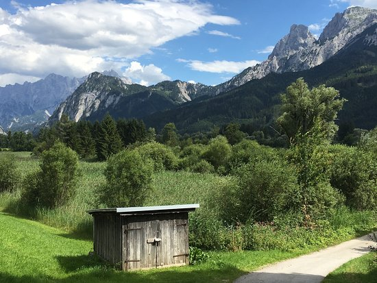 Sankt Gallen, Austria: photo0.jpg