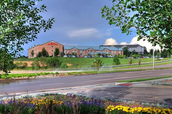 The 10 best colorado springs hotel deals aug 2016 - Hilton garden inn colorado springs ...