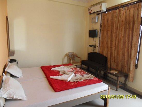 Shanti Palace