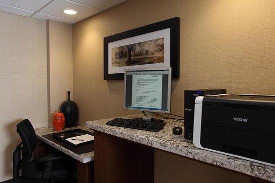 Оберн, Алабама: Business Center