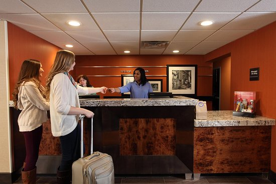 Оберн, Алабама: Guest Services