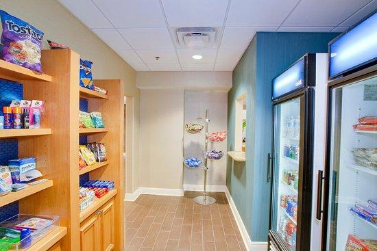 Seffner, FL: Suite Shop