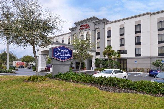 Seffner, FL: exterior