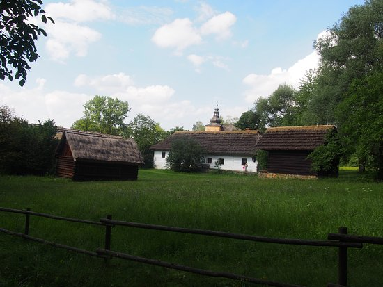 Sadecki Ethnographic Park