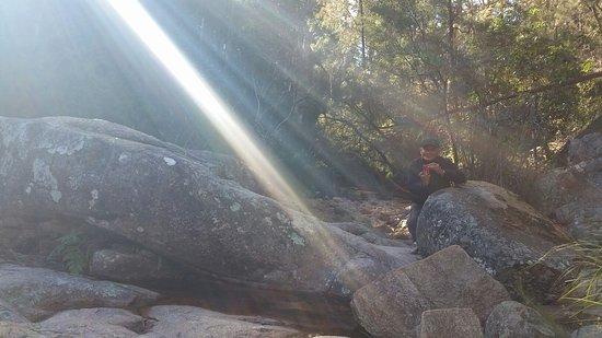 Mumbulla Falls: 20160805_133254_large.jpg