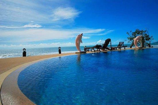 Talkoo Beach Resort, Khanom