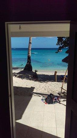 Blue Lagoon Beach Resort Picture