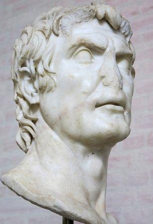 Glyptothek : Sulla