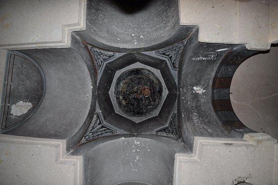 Mustafapasa, Turki: Aya Nikola Kilisesi iç görünüm