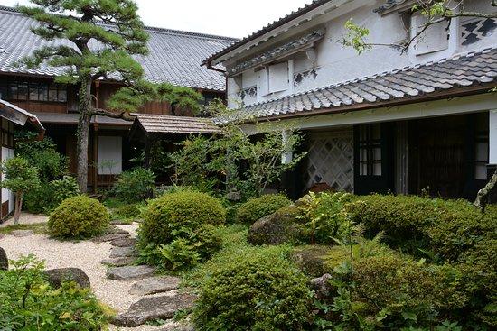 Former Kimura Residence
