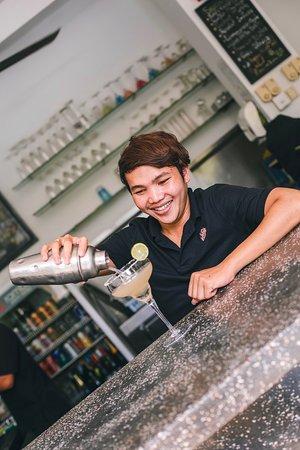 Rambutan Resort - Siem Reap : Bar