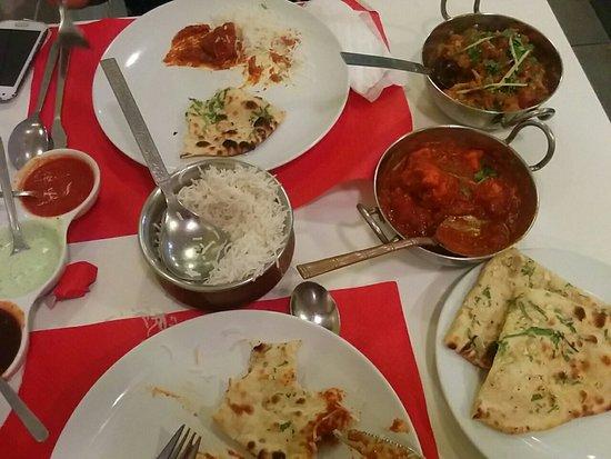 Swagatam Bar-Restaurant Hindu: IMG_20160727_224637_large.jpg