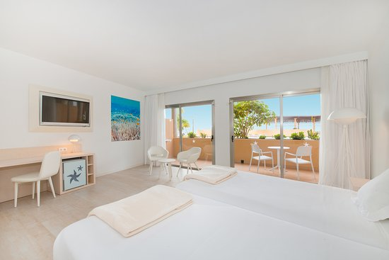 Iberostar Fuerteventura Palace: Family Room