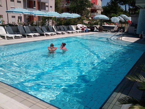 Hotel Victoria Bibione Bewertung