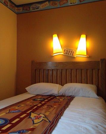 Disney's Hotel Santa Fe: photo1.jpg
