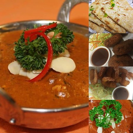 Best Indian Restaurant Caloundra