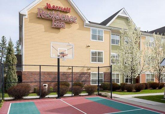 Spokane Valley, Ουάσιγκτον: Sport Court®