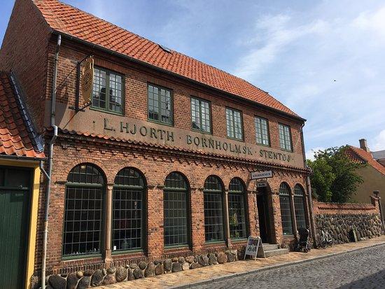 Bornholm Ceramic Museum