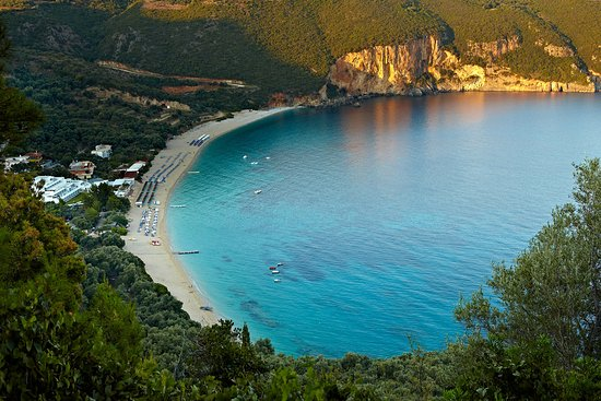 Photo of Lichnos Beach Hotel and Suites Parga