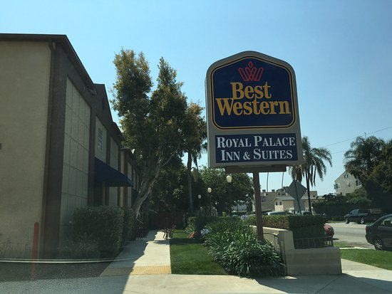 BEST WESTERN Royal Palace Inn & Suites: photo0.jpg