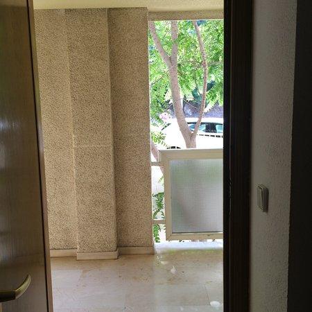 MS Aguamarina Apartments Bild