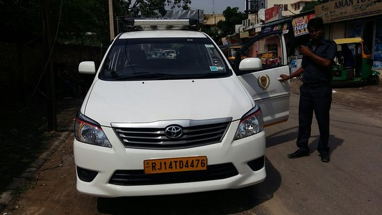 Jaipur Delhi Taxi Service 2019 What To Know Before You Go With