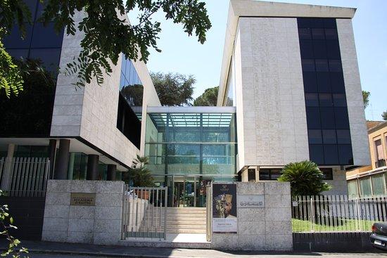 Accademia d'Egitto