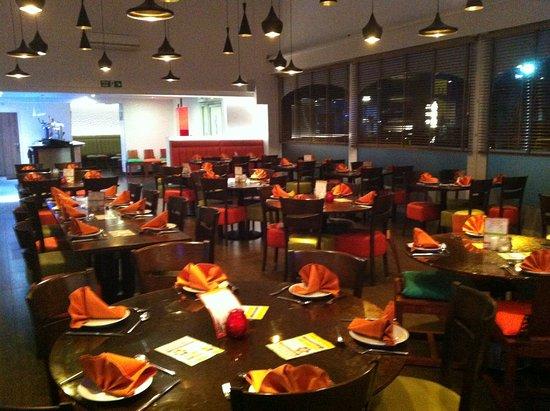 Zing & Zest Indian Food & Bar: Zing & Zest