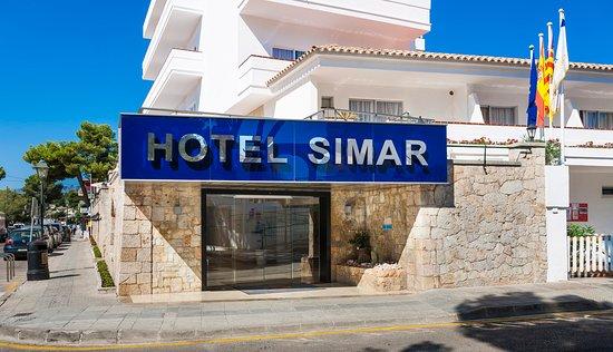 Globales Hotel Simar