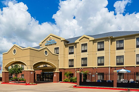 comfort inn port arthur 93 1 2 3 prices hotel reviews tx tripadvisor. Black Bedroom Furniture Sets. Home Design Ideas