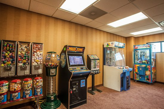 Middletown, NJ: NJArcade